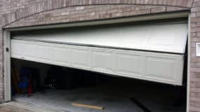 garage door installation League City