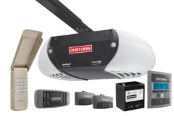 Garage Door Openers League City