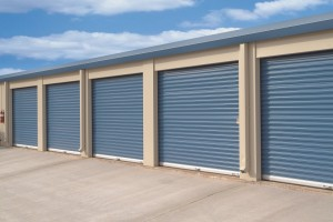 Commercial Garage Door League City