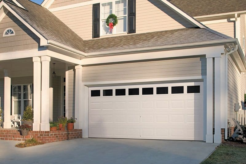 Residential Garage Door League City