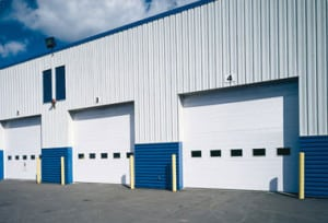 Commercial Garage Door League City TX