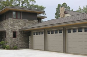 Residential Garage Door League City TX
